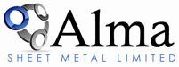 Alma Sheet Metal